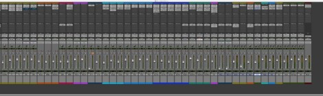 Bigband-Mixing